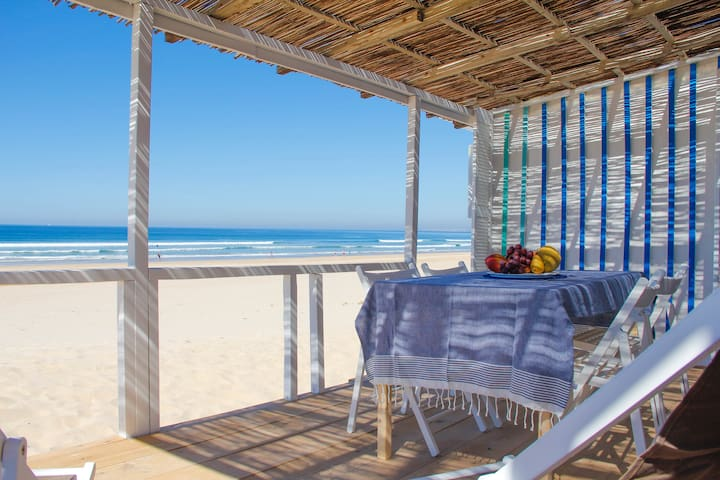 Palisade Beach House - Costa da Caparica - Vacation home