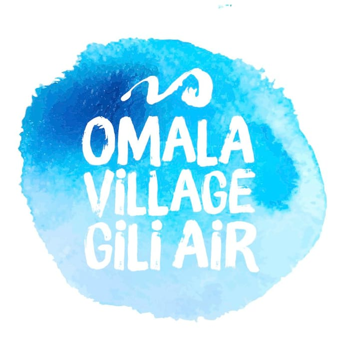 OMALA Village Gili Air - Bungalows for Rent in West-Nusa
