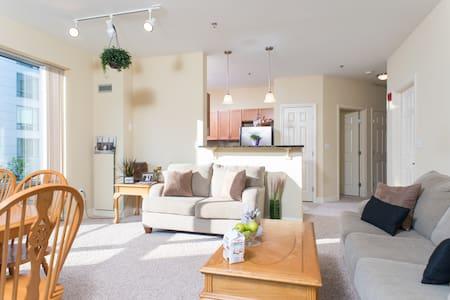 Luxury Apartment in Boston - Boston