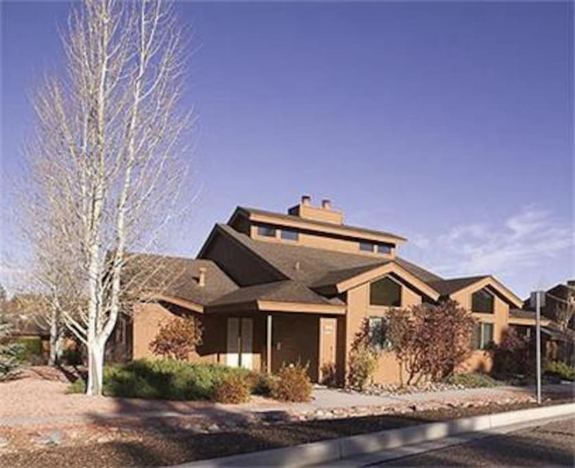 Natural Beauty 1 Bedroom Wyndham Flag 1a Apartments For Rent In Flagstaff Arizona United