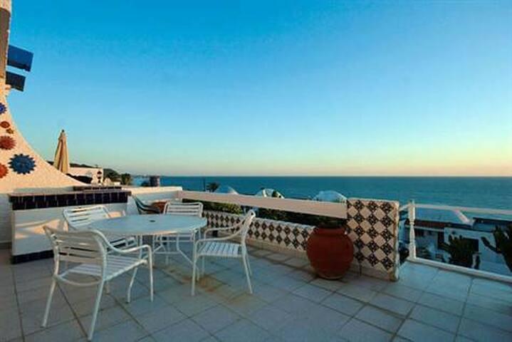 Spectacular Ocean View Master Suite - Rosarito
