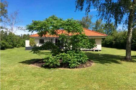 Sommerhus i Egense
