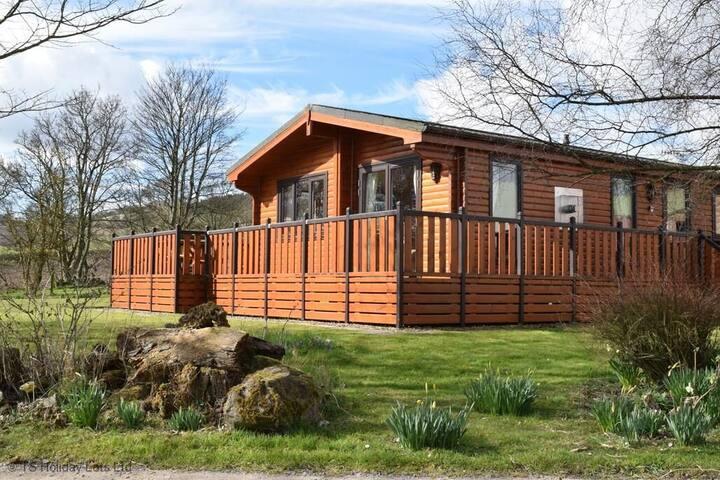 Baincraig Lodge - Auchtermuchty