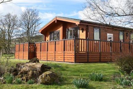 Baincraig Lodge - Auchtermuchty - Stuga