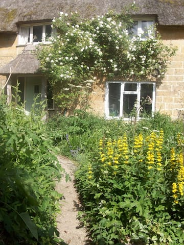 Becklands Farm - Dorset - Bed & Breakfast