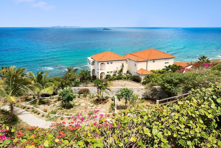 St. Maarten Villa Caribbean Jewel - Upper Prince's Quarter - Villa