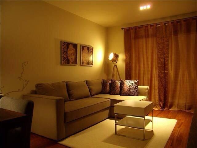 Apartamento de lujo en Portonovo - Pontevedra - Lägenhet