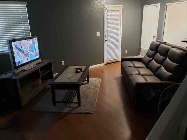 loft style condo looking for long term guest