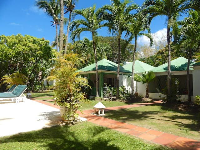 Gibbes - Osborne Cottage - Gibbes - Villa