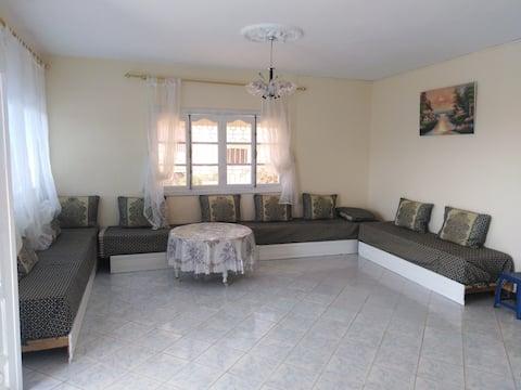 Villa Moulay Bousselham