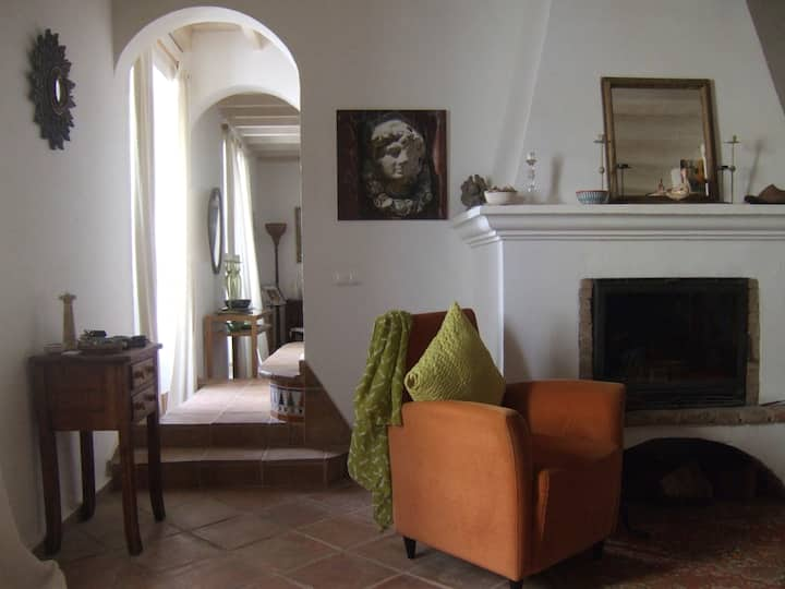 B&B - traditional Algarve townhouse