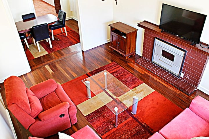 House in South Perth-very central location