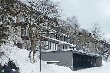 Mooi appartement in het betoverende Sauerand - Winterberg
