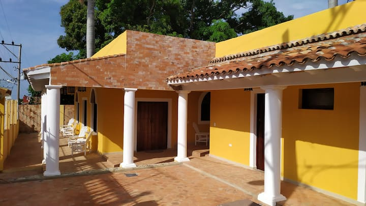 Domus Trinidad [Room # 1]
