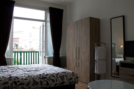 Comfort at Sea - Wohnung