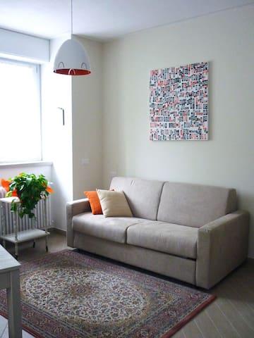 Appartamento Asso di cuori  - Asso - Lägenhet