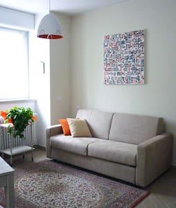 Appartamento Asso di cuori  - Asso - Lakás
