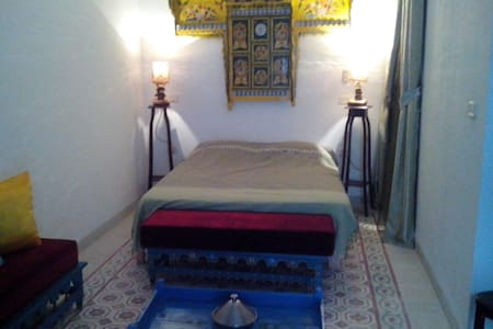 Chambre Mahmoud