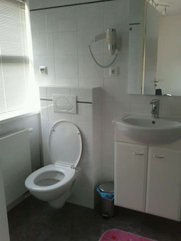 Great room with bathroom - Aalsmeer - Casa