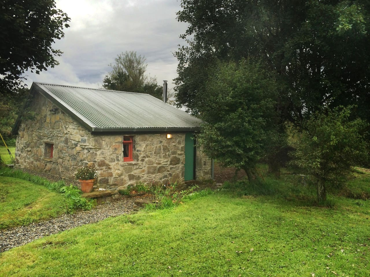 The Hen House Cottage