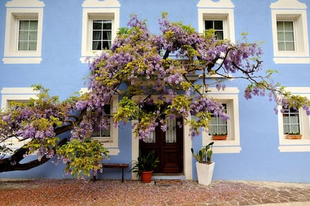 Charming Country Bed & Breakfast - Čiginj