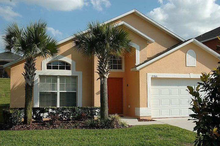 Resort Home Close to Disney World Orlando