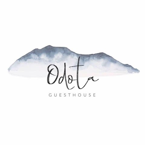 Odota Guesthouse Your home away from home.
