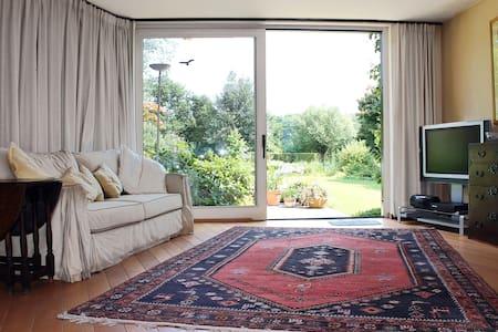 Garden studio - Destelbergen - Appartement