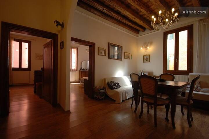 La Galea, Romantico, ampio a 9 min stazione/p.roma