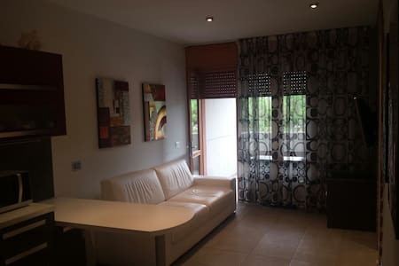 Modern apartment next to beach - Bibione