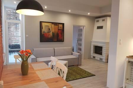 Pod Jasną Górą - Apartament 23