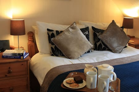 B&B in Braemar, Royal Deeside - Braemar - Bed & Breakfast