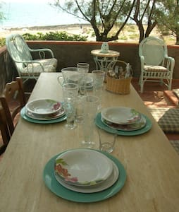 villa Gallipoli Mancaversa salento - Marina di Mancaversa