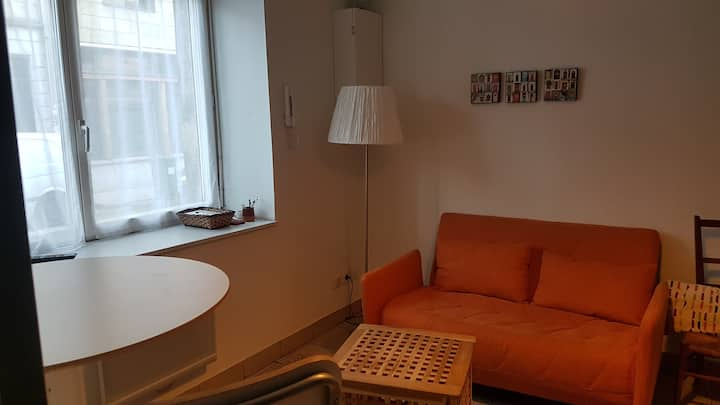 Appartement Le Cursol Centre Bordeaux