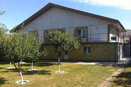 Vila Stefan I, costinesti (vs1) - Costineşti - Casa de campo