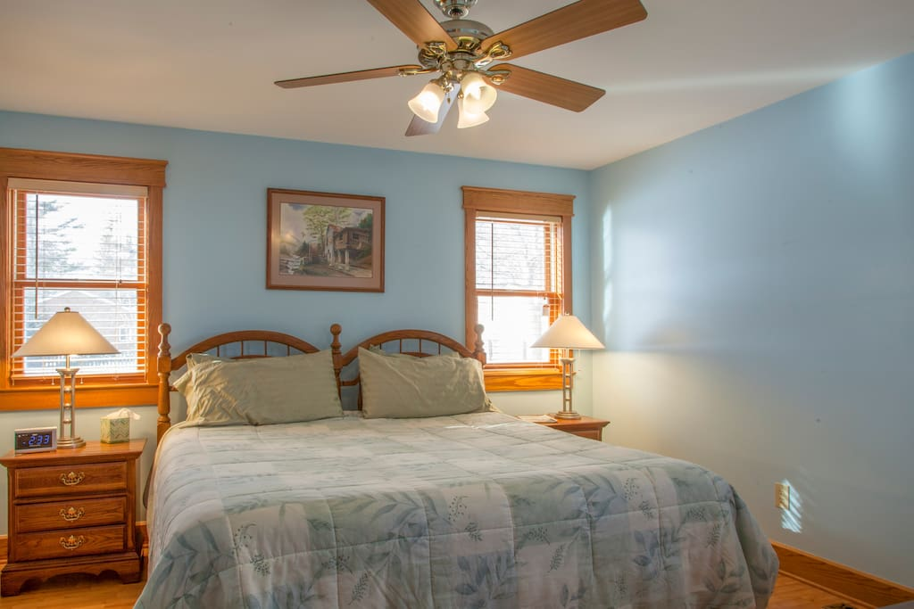 Beautiful Quiet Apartment King Bed Apartments For Rent In Grove City Ohio United States