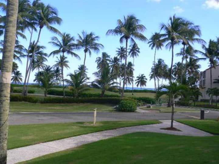 Beach & Golf 2BR 2BA apt sleeps 5-6