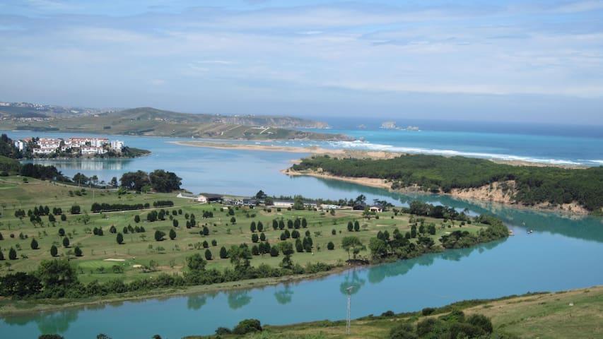 Chalet en Dunas de Liencres - Boo de Piélagos - Chalet