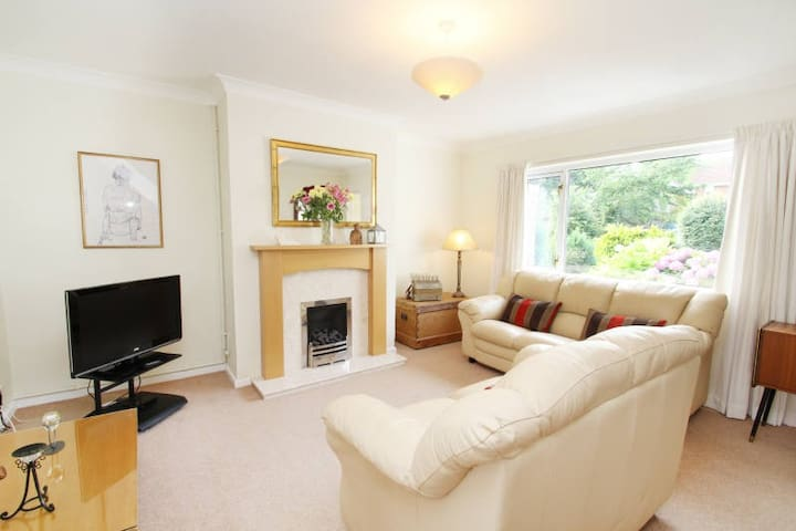 The perfect holiday location - Bishopston