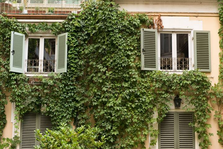 Turin center, open space Crocetta - Τορίνο - Διαμέρισμα