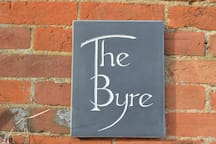 Welcome to The Byre
