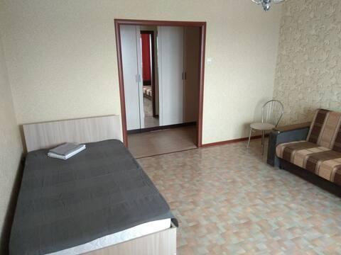 Трёхкомнатная квартира с хорошим ремонтом.