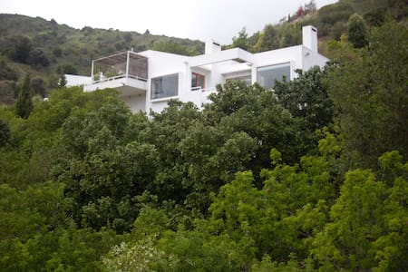 wonderful house in Zapallar Chile - House