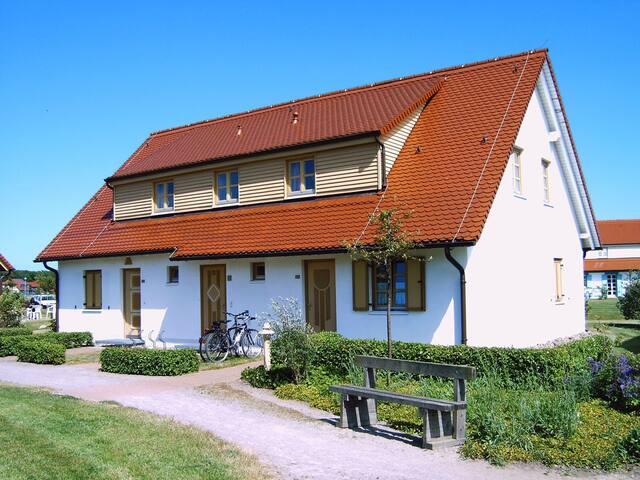 Feriendorf am Bakenberg - Wohnung 2