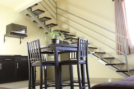 DEPARTAMETO LOFT 3 CALLES  DEL MAR - Playa del Carmen - Apartment
