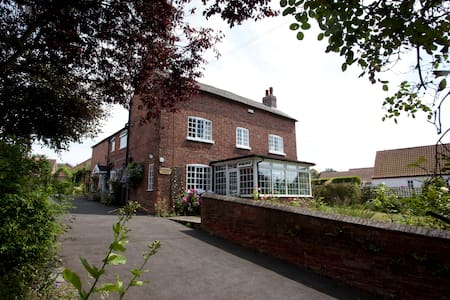 Cockerbeck Cottage Bed & Breakfast - Lowdham