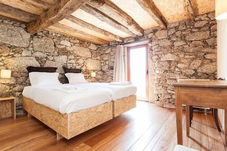 Palheiro Grande (3 bedrooms) - Rapozinho's Farm - Cabeceiras de Basto