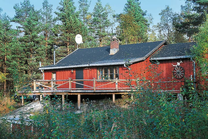Holiday home Felle in Telemark
