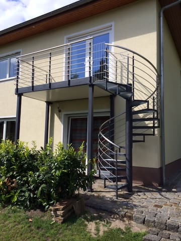 1 Zimmer NR- Appartment, 30mq - Rangsdorf