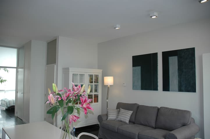 Apartment Paulus in Ostend.  - Ostend